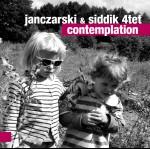 0147<span style='color:#CE0F69;'>(092) </span>Janczarski & Siddik 4tet - Contemplation