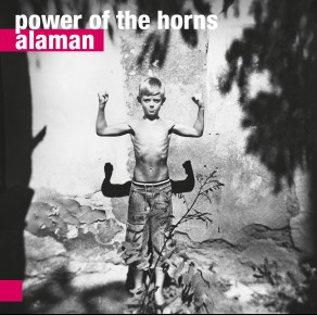 0001<span style='color:#CE0F69;'>(001)</span> Power Of The Horns – Alaman