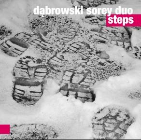 0005<span style='color:#CE0F69;'>(005)</span> Dąbrowski Sorey Duo – Steps