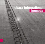0007<span style='color:#CE0F69;'>(007)</span> Obara International – Komeda