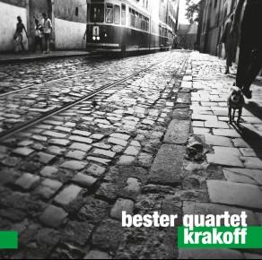 0011<span style='color:#009639;'>(001)</span> Bester Quartet – Krakoff