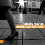 Anthony Braxton – Quartet (Warsaw) 2012
