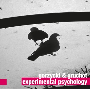 Gorzycki & Gruchot – Experimental Psychology