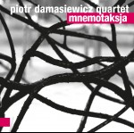 0028<span style='color:#CE0F69;'>(019)</span> Piotr Damasiewicz Quartet – Mnemotaksja