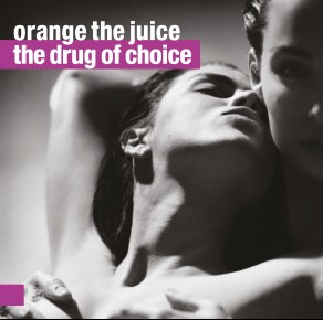 0031<span style='color:#bb29bb;'>(001)</span> Orange The Juice – The Drug Of Choice
