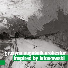 0044<span style='color:#009639;'>(004)</span> Grażyna Auguścik Orchestar – Inspired By Lutosławski