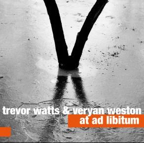0057<span style='color:#E87722;'>(007)</span> Trevor Watts & Veryan Weston – At Ad Libitum