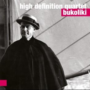 High Definition Quartet - Bukoliki