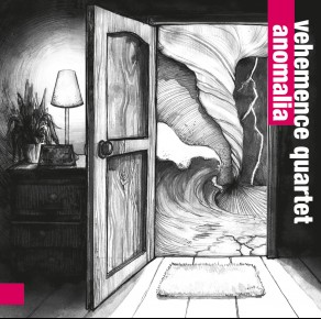 Vehemence Quartet - Anomalia