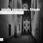 0082<span style='color:#c1c6c8;'>(001)</span> Jolanta Sosnowska &amp; Friends - Barock &amp; Vienna