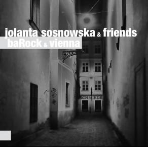 0082<span style='color:#c1c6c8;'>(001)</span> Jolanta Sosnowska & Friends - Barock & Vienna