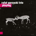 0088<span style='color:#CE0F69;'>(057)</span> Rafał Gorzycki Trio - Playing