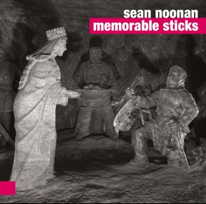 0089<span style='color:#CE0F69;'>(058)</span> Sean Noonan - Memorable Sticks
