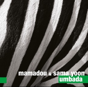 0092<span style='color:#009639;'>(013)</span> Mamadou & Sama Yoon - Umbada