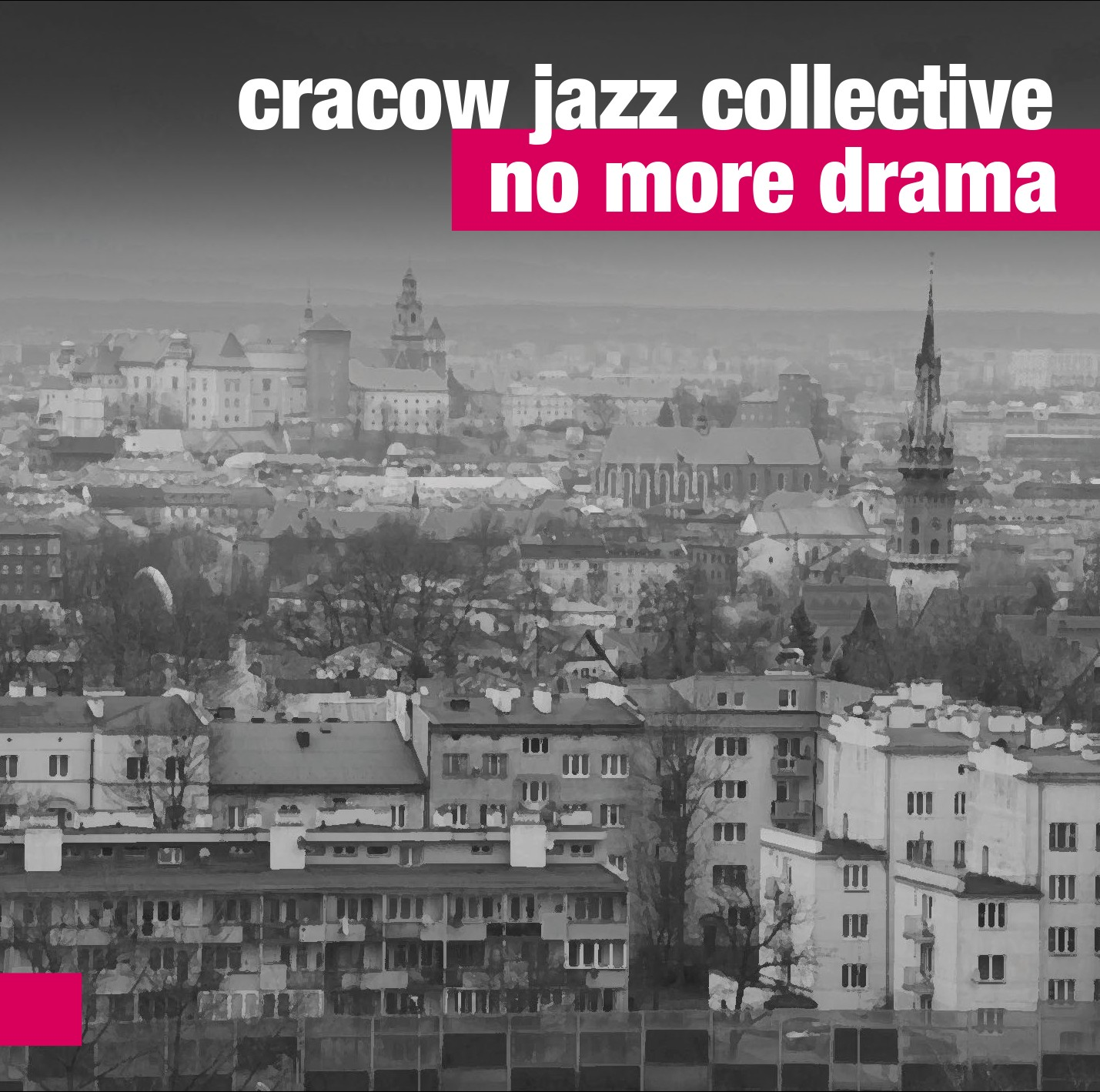 cracow jazz collective