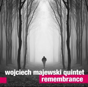 0094<span style='color:#CE0F69;'>(061)</span> Wojciech Majewski Quintet - Remembrance