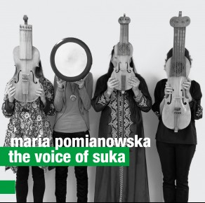 0110<span style='color:#009639;'>(016)</span> Maria Pomianowska - The Voice Of Suka