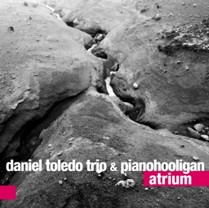0121<span style='color:#CE0F69;'>(077)</span> Daniel Toledo Trio & Pianohooligan - Atrium
