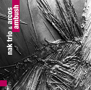 0122<span style='color:#CE0F69;'>(078)</span> NAK Trio & Arcos - Ambush