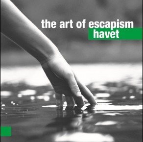 0126<span style='color:#009639;'>(017)</span> The Art of Escapism - Havet