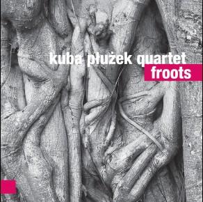 0129<span style='color:#CE0F69;'>(082)</span> Kuba Płużek Quartet - Froots