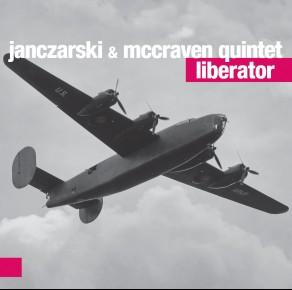 0132<span style='color:#CE0F69;'>(085)</span> Janczarski & McCraven Quintet - Liberator
