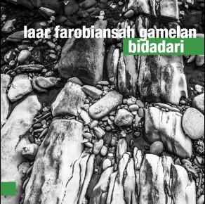 0133<span style='color:#009639;'>(020)</span> Laar Farobiansah Gamelan - Bidadari