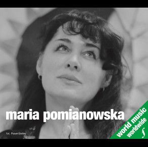TSB 01 World Music Worldwide - Maria Pomianowska (3 CD)